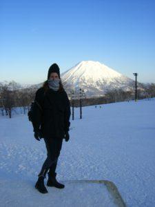 Mount Yotei -- Hokkaido